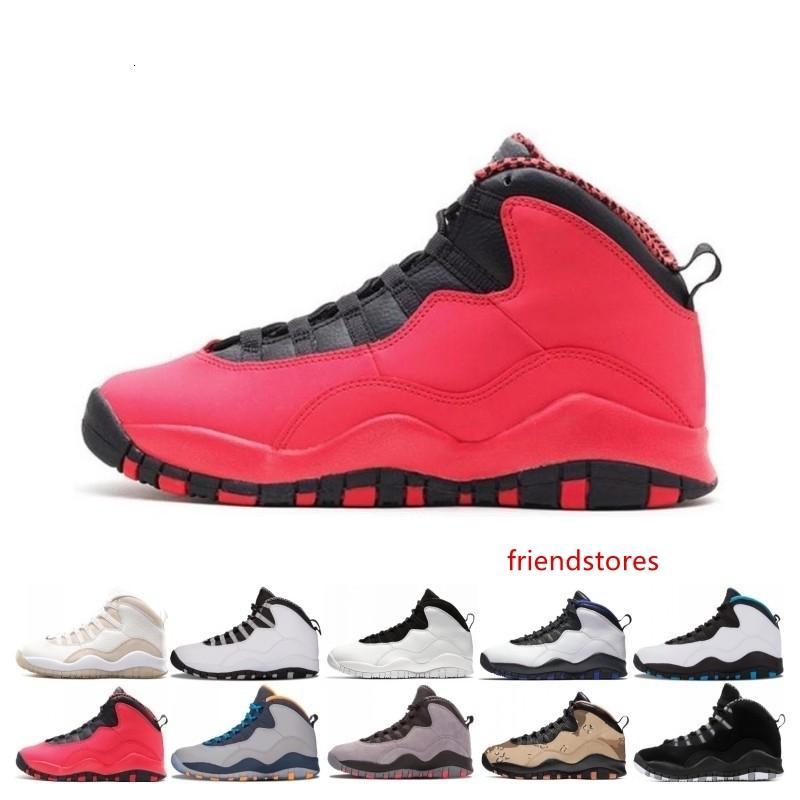 Zapatos de baloncesto 10 10s hombres Westbrook PE clase de 2006 Cemento I m espalda fresca Blanco New gris para hombre Negro Deportes zapatillas de deporte Tamaño 8-13