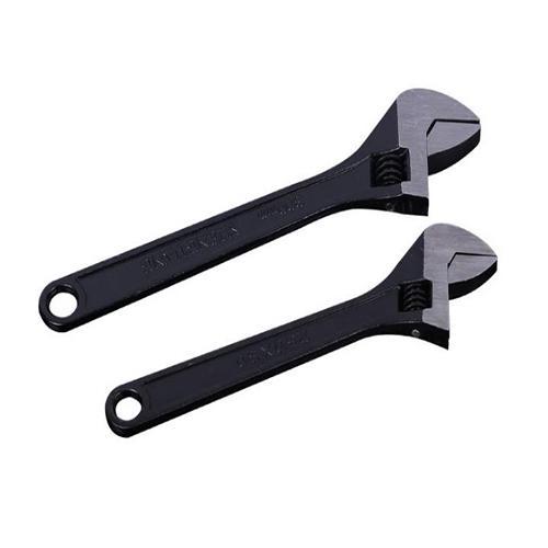 Universalverstellbarer Schraubenschlüssel Hochwertige Multifunktions-Verchromungs-Schraubenschlüssel-Handwerkzeuge für Fahrrad oder Auto geben Verschiffen frei