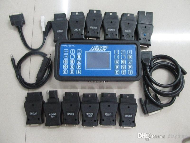 universal auto key programmers mvp pro m8 transponder key programmer for all cars no token limit MVP autokey diagnostics MVP Key Decoder
