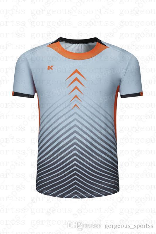 Lastest Homens Football Jerseys Hot Sale Outdoor Vestuário Football Wear alta qualidade 202424234