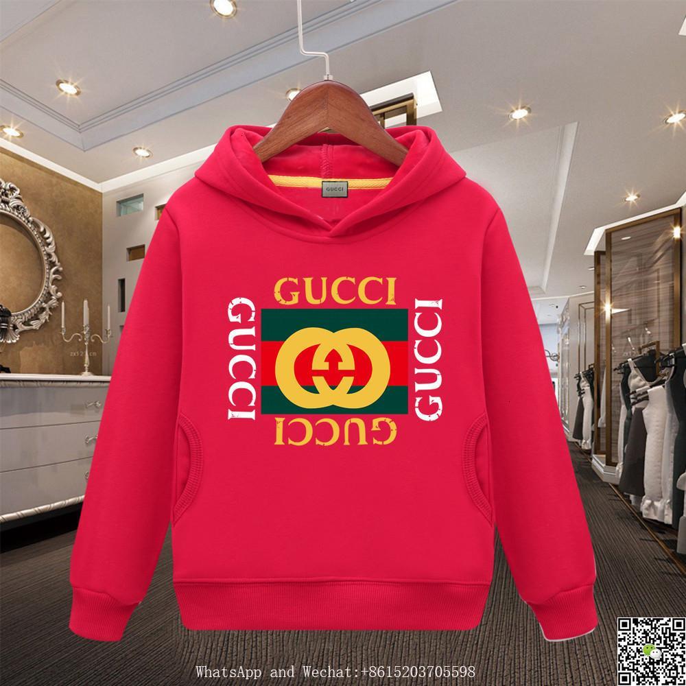 hoodies das crianças vestuário Novo Produto Letter bebé de tempos livres roupas de primavera de banda desenhada cores meninos 121007