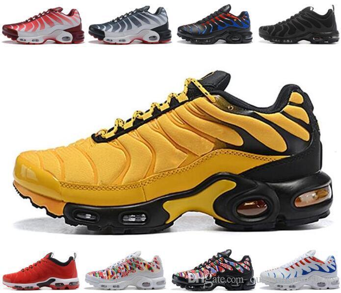 2020 Platform New Tn Mens Shoes New