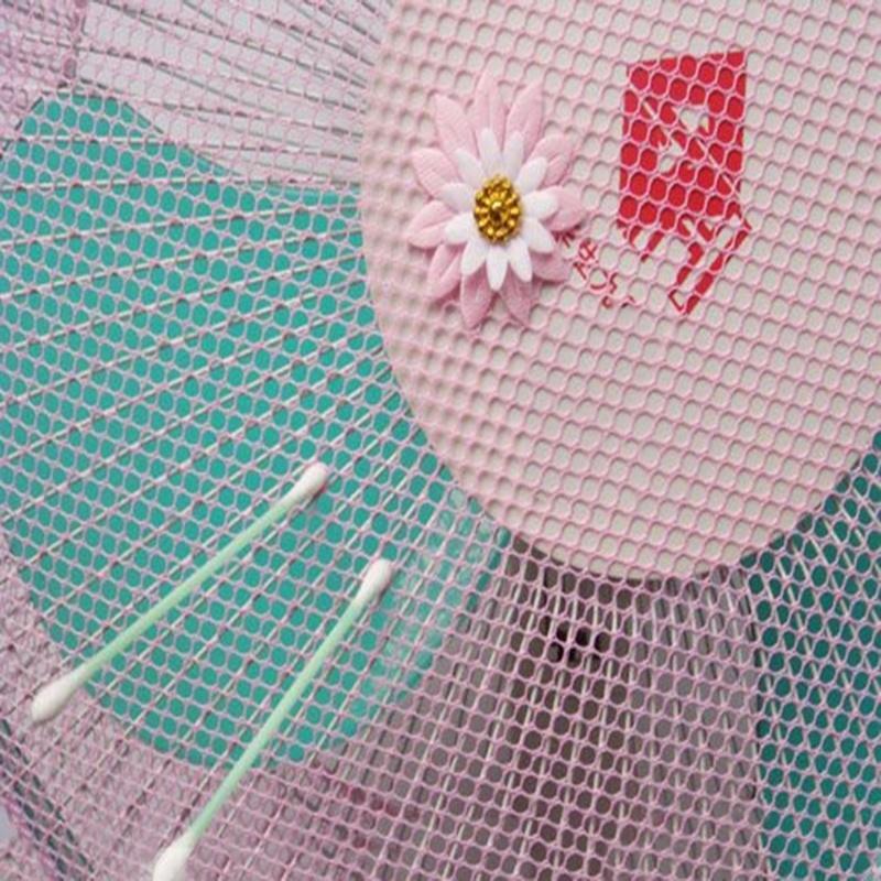Прочный мизинец Protector Защитная сетка Сетки крышка вентилятора Guard Пылезащитный для детей крышки вентилятора