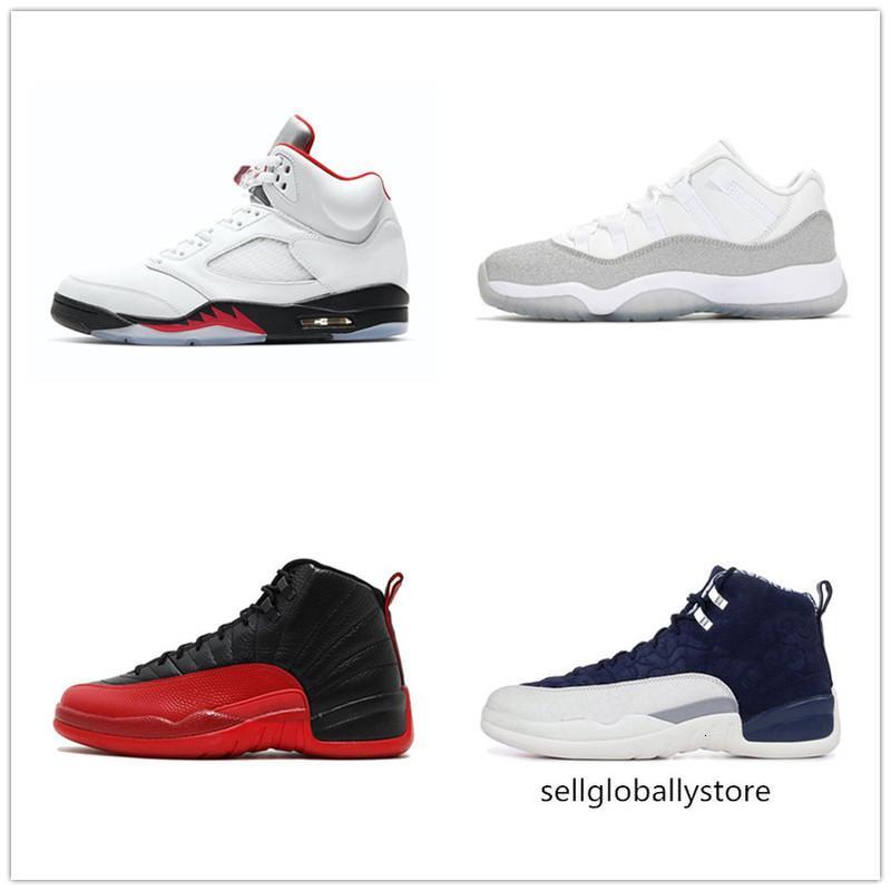 Новые 11s баскетбола повседневной обувь 4s Jumpman 1 1s OG High Pine Зеленый Черный суд Фиолетового Увеличить Белого NC Obsidian UNC игры 5S королевского тренера