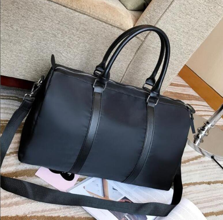 2020 Designer Homem de Grande Capacidade Travel Bag Moda Unissex Bolsas de viagem de luxo bagagem Mulheres Bag de alta qualidade Totes