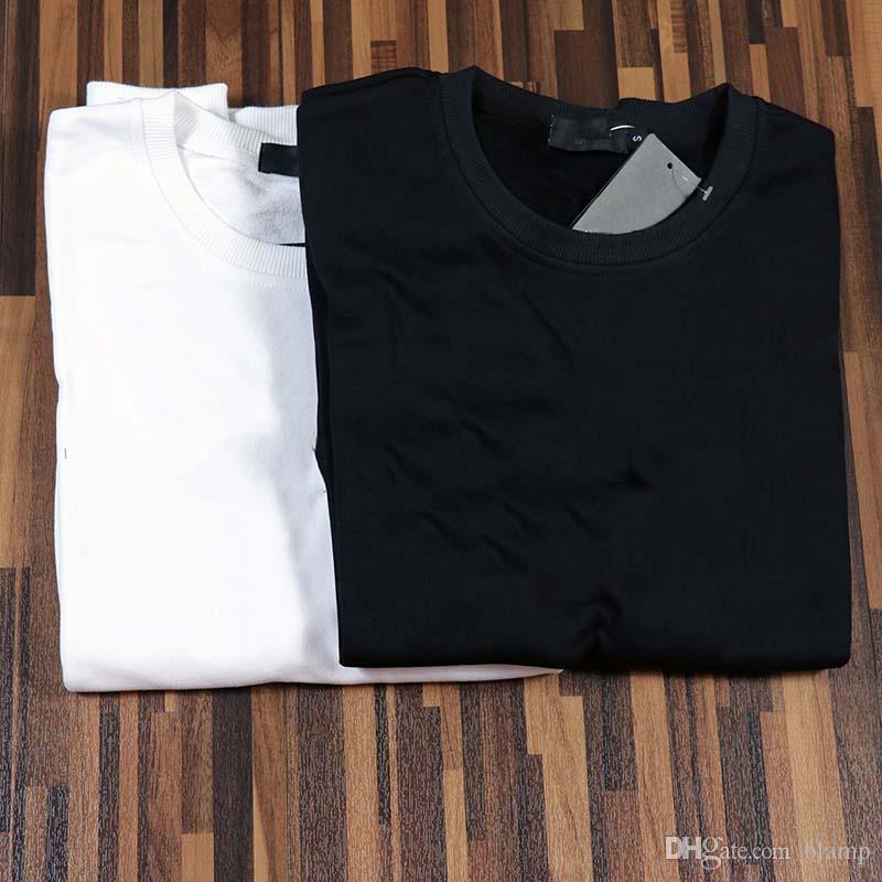 Codice 961 100% cotone unisex felpa sport uomo donna maglione camicie uomo donna primavera autunno traspirante abbigliamento casual di alta qualità