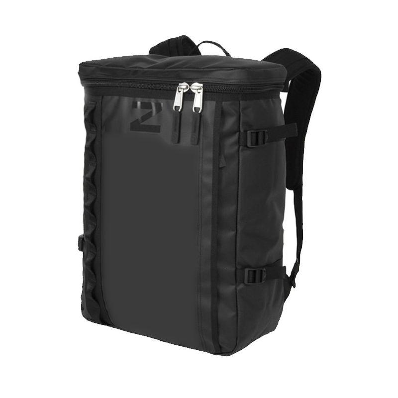 Мужские Открытый Рюкзак водонепроницаемый спорта Фитнес Сплошной цвет Дорожная сумка большой емкости для путешествий Рюкзак Hot Sale
