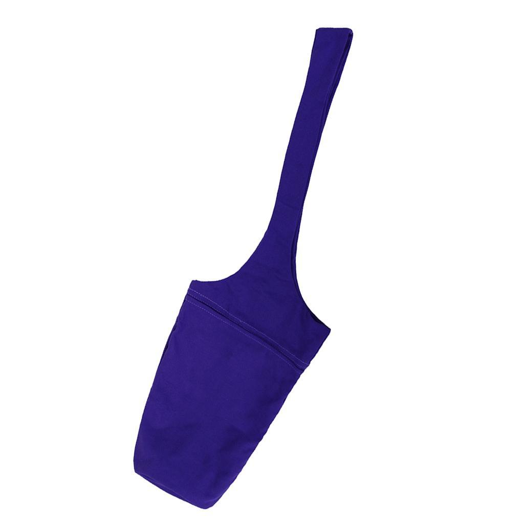 Büyük Beden ile Yoga Minderi Çantası Yoga Çanta Plaj Spor Egzersiz Minderi Taşıyıcı Yoga Minderi Çantası, Kolay Carry için