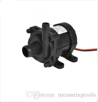high quality 12 V high pressure diaphragm pump water 500L / h micro continuous brushless water pump