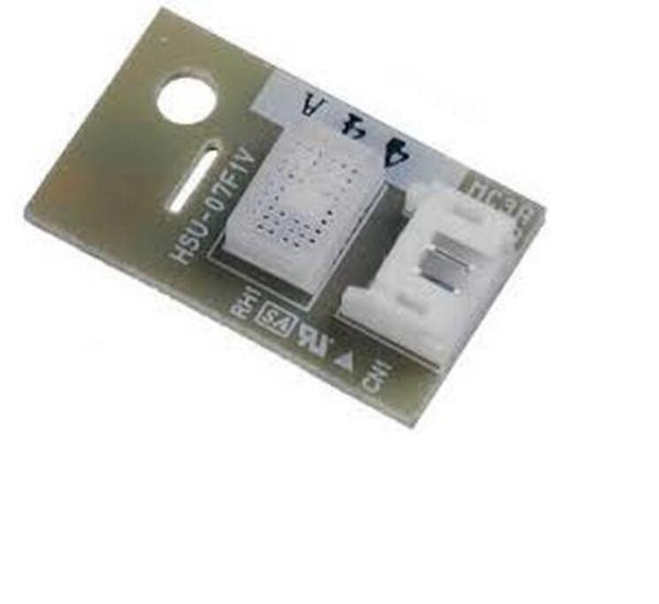 3110 3110cn 3130 Orijinal Yeni Japonya HDK HDK HSU-07F1V1 Sıcaklık Nem Sensörü IC Yonga seti Bileşen Nem Alıcı Cihaz Analog Sensör
