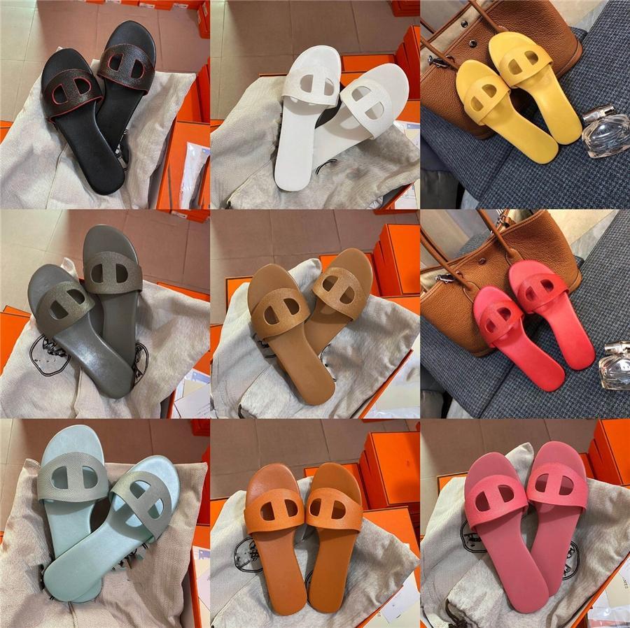 Las mujeres sandalias de las cuñas de verano Impreso Estrellas hebilla de la manera sandalias casuales Plataforma antideslizante Zapatos Playa Mujeres 2020 de la venta caliente # 371