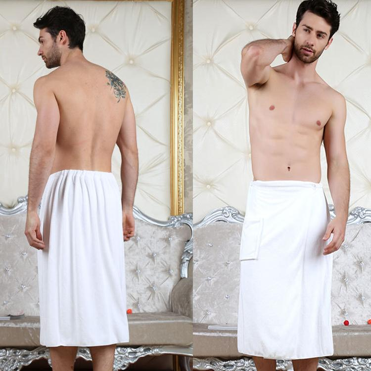 2021 140*70cm Mens Wearable Magic Towels Men Bath Towel With Pocket Soft  Beach Towel Home Clothing T2I5133 From Andyt188, $0.02   DHgate.Com