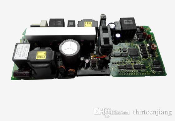1 PC Original FANUC A20B-2100-0762 Usado Em Bom Estado Test OK Frete Grátis Expedido