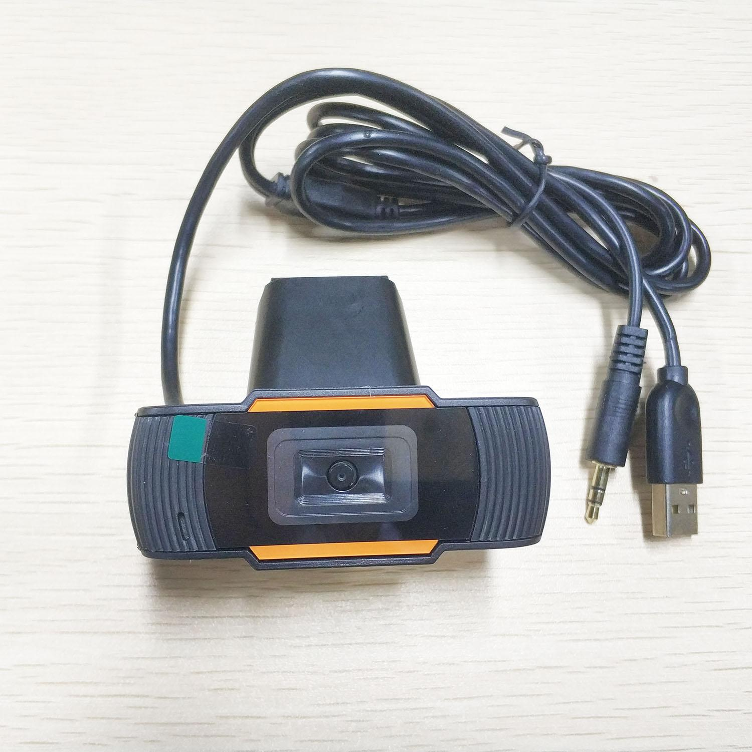 1080p Hd Webcam With Microphone 2 Lines Auto Focus 5 Megapixel Usb Streaming Web Camera For Computer Usb Webcam