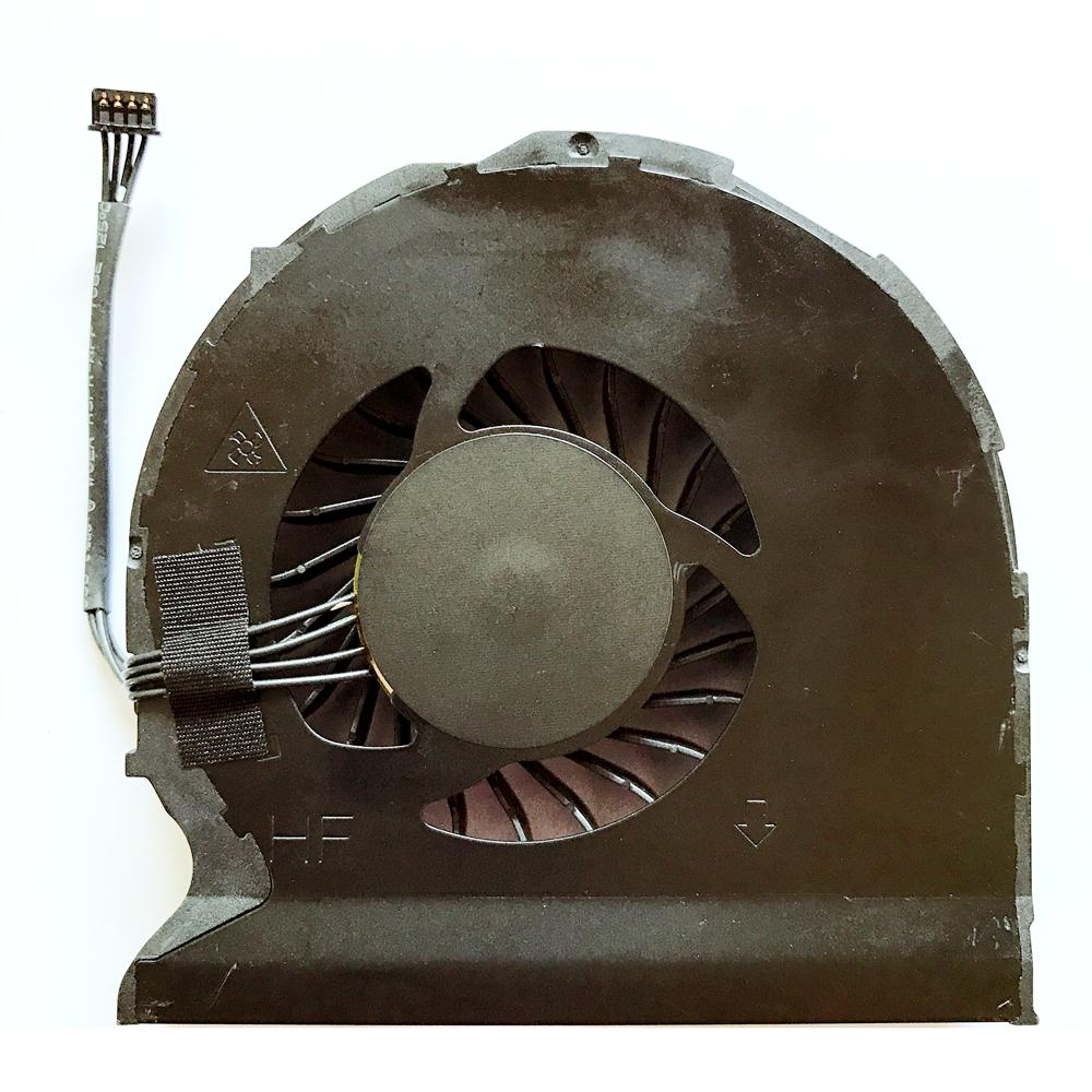 NEW 734290-001 734289-001 AB07505HX170B00 CPU Cooling Fan For HP ZBOOK 15 G1 G2