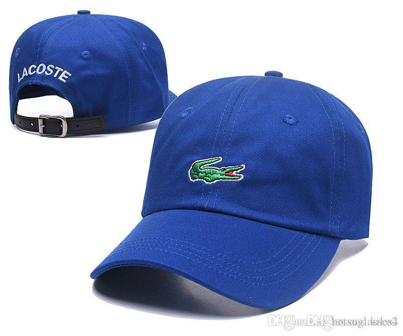 Visiera curvata di buon design Berretto da baseball Casquette donna gorras Cappellino da baseball con papà per uomo Snapback