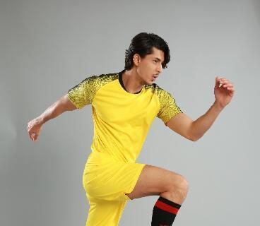 Discount Cheap Customized Soccer Team Soccer Jerseys With Shorts Training Jersey Short Custom Jerseys Shorts football uniform yakuda fitness