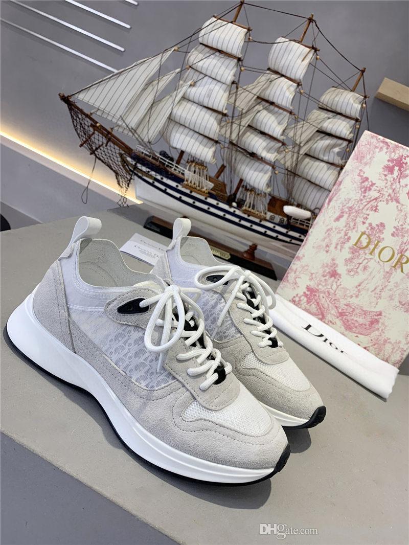 2020 NOVO ZT luxo designer par de alta qualidade sapatos casuais esportes homens e mulheres da moda sapatos casuais sapatos de basquete