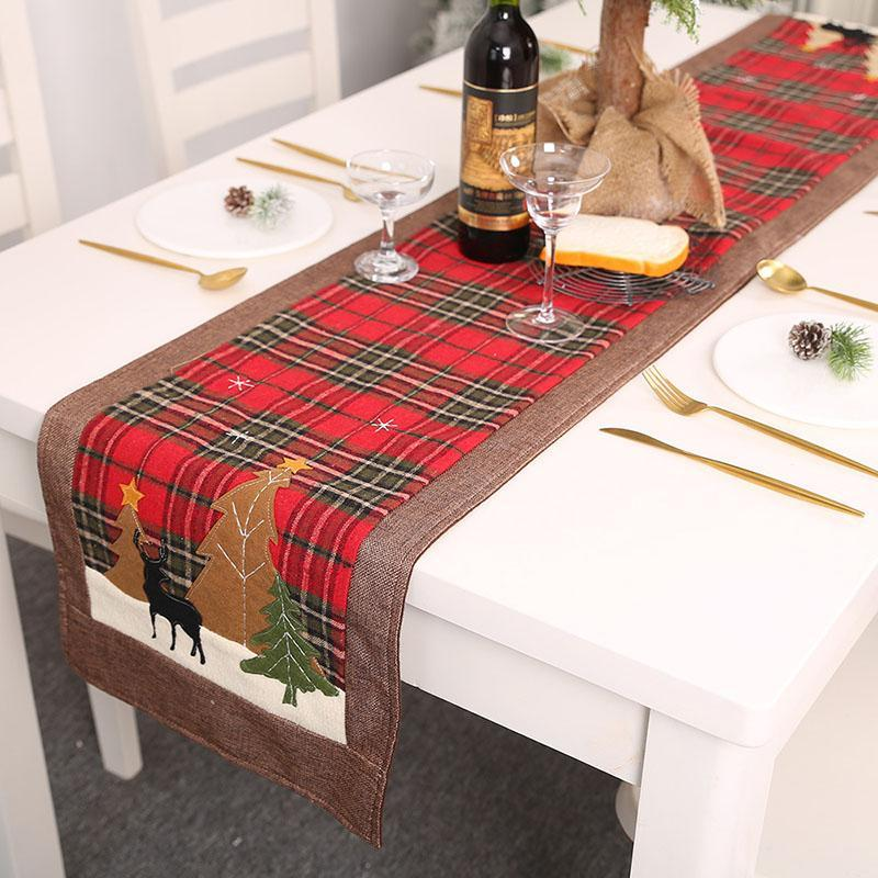 country home decor catalogs design idea and decors.htm christams placemats new design grid christams tree table mat  design grid christams tree table mat