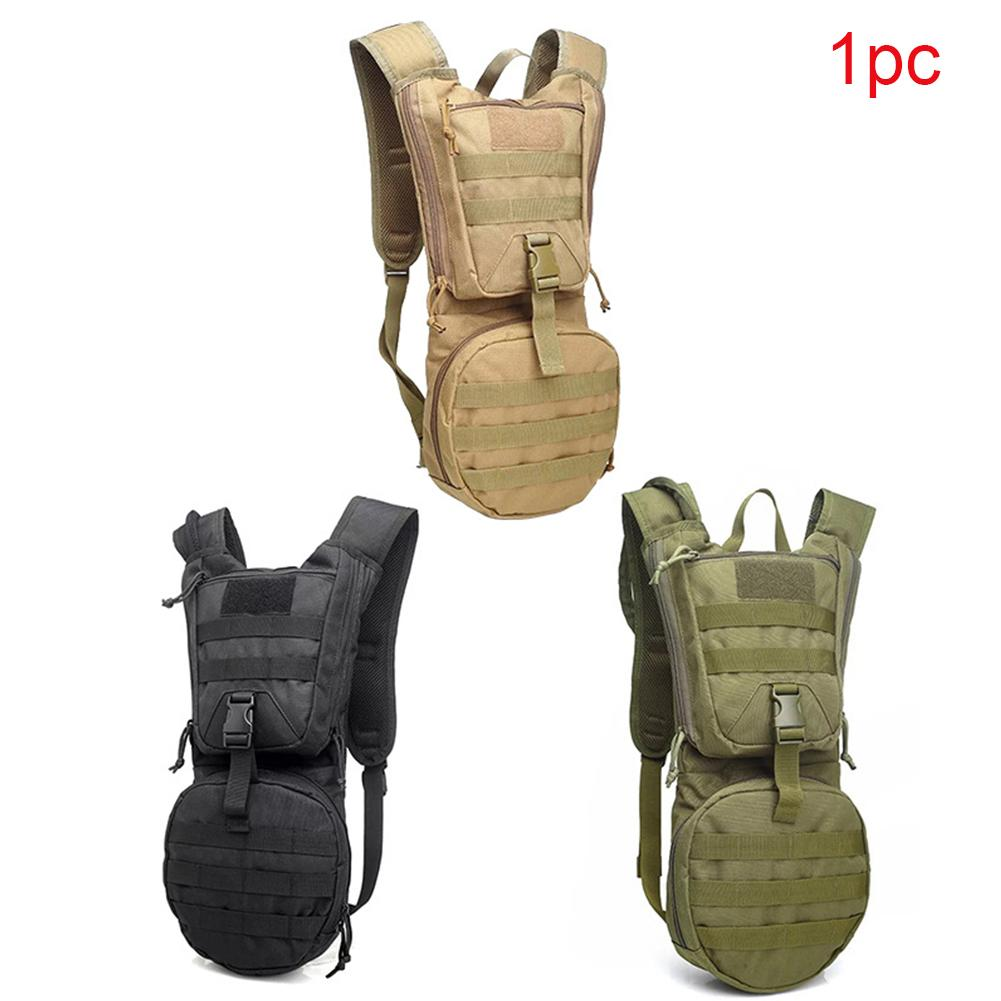 3L Mountaineering Storage Easy Use Multifunction Hydration Backpack Cycling Tactical Outdoor No Leakage Water Bag Military