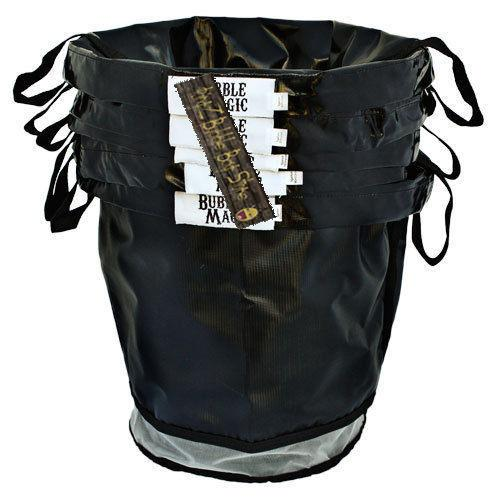 Freeshipping DHL 5 галлона 5 Bag Set Bubble пресс-экран Hash сумка сумка для переноски