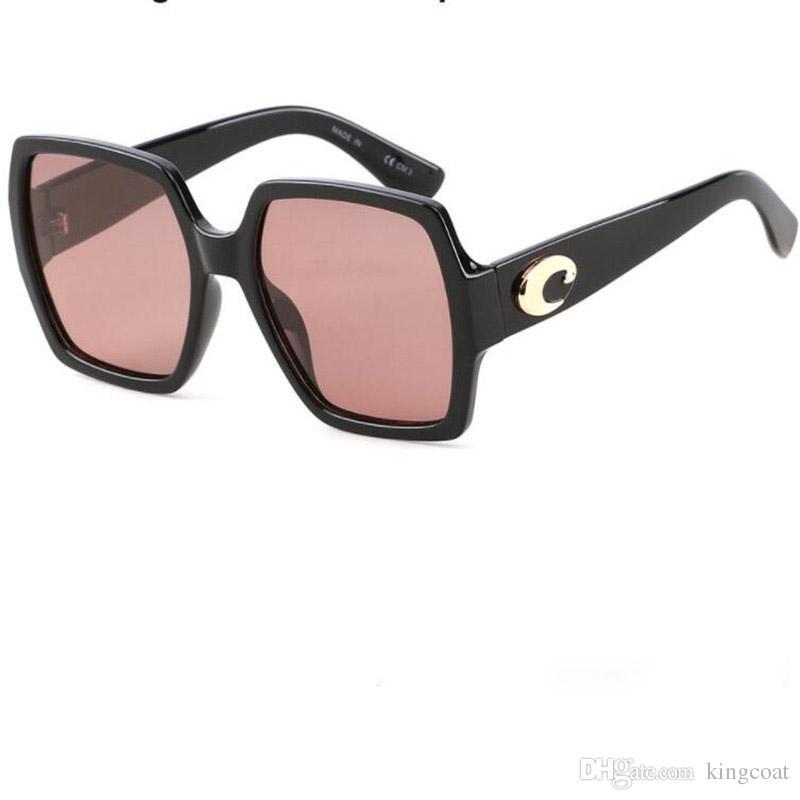 Mulheres Marca Sunglasses INS Moda Polarizada Verão Feminino Moda Óculos de Sol Ao Ar Livre Personalidade Projeto Esportes Meninas Óculos De Sol