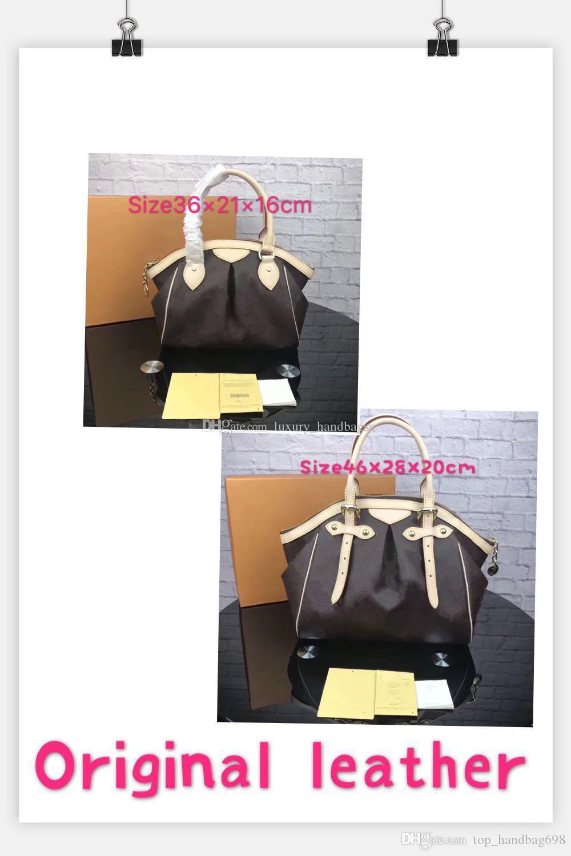2019 Marken-Art Luxus-Designer-Taschen Noé Leder weibliche Frauenhandtaschen hochwertiger Blumendruck diagonalen Taschen Retro-Geldbörsen