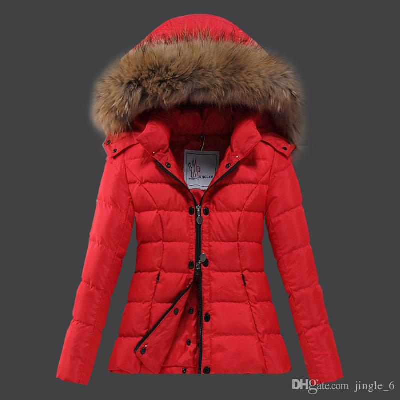 Acheter 2019 Femmes Doudoune Designers De Luxe Léger Duvet De Canard Manteaux 90% Hiver Vêtements Chauds Vêtements À Court 150 97 De $125.63 Du