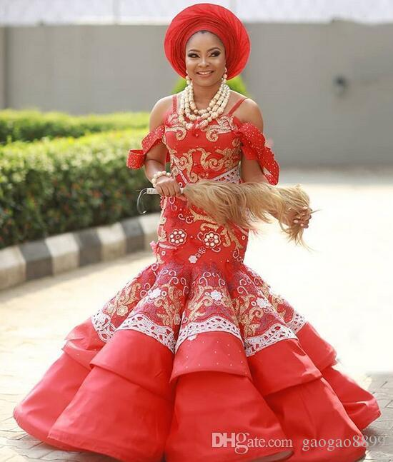 2019 Arabic india off the shoulder Lace Mermaid Plus Size Wedding Dresses Applique floor length Wedding Bridal Gowns cheap Vestidos De Novia
