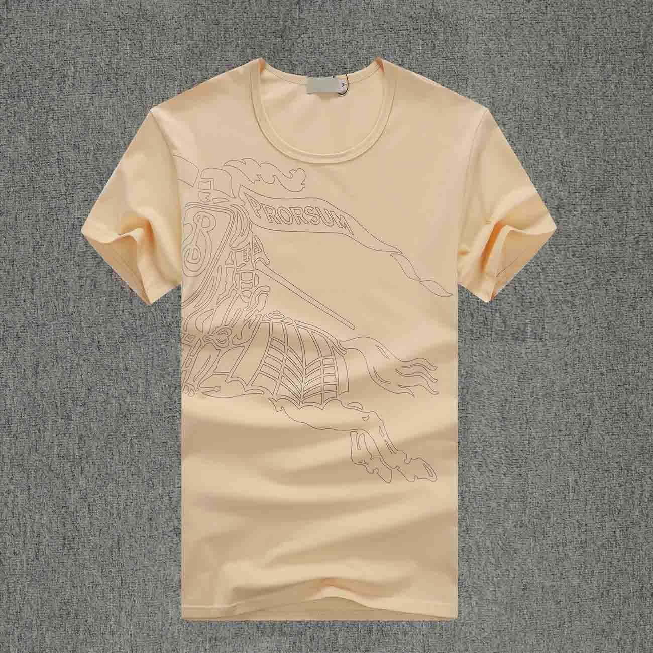 Erkekler için 20s Yaz T Gömlek Kaplan Baş Harf Nakış Tişörtlü Erkek Giyim Kısa Kollu Tişört Kadın M-3XL Tops