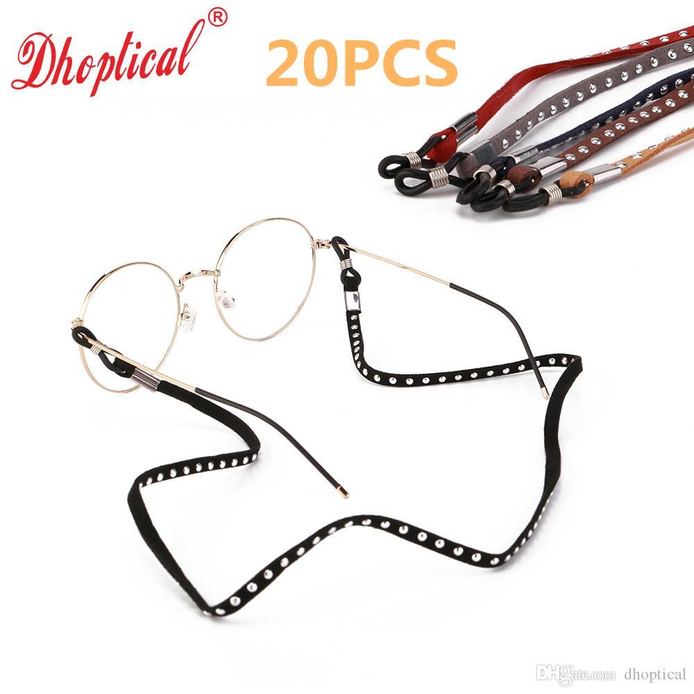 무료 배송 안경 끈, 안경 미끄러짐 방지, 5 색 안경 베팅 안경 밧줄 C060 안경 가게 안경 무료 배송