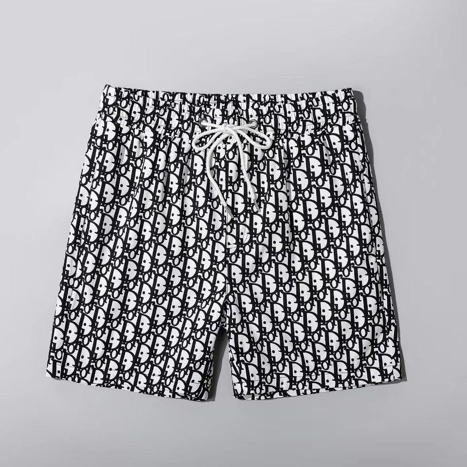 impermeável de secagem rápida preto roupas masculinas de grife maiô e short medusa brancas da praia de natação dos homens maiô homens verão calções