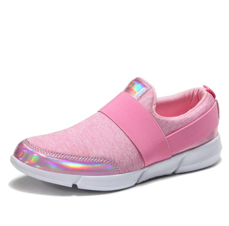 2020 حار بيع شبكة البرية مصمم الأزياء الأحذية الثلاثي s حذاء رياضة اللباس خفيفة الوزن أحذية الوردي الأزرق الأسود الفضة السيدات الاحذية