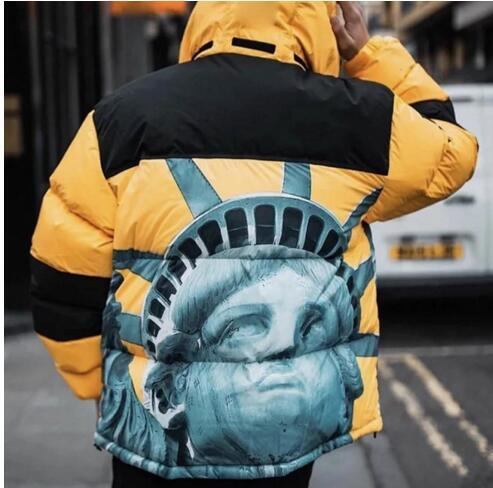 2020 yeni Liberty Baltoro Kış açık Erkekler giyim Aşağı ceketler Parkas mont eşofmanı ceketler