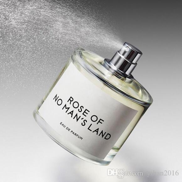أعلى جودة Braand عطر روز من الحرام الأرض موهافي شبح الغجر المياه 6 أنواع العطر دائم عطر بخاخ الشحن المجاني