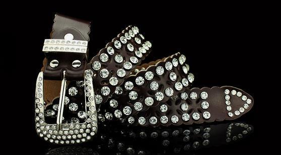 2020 Neue Gürtelschnalle Diamant Luxus-Designer-Gürtel Gürtel für Herren Marke Schnallengurt hochwertige Art und Weise Mensechtledergürtel