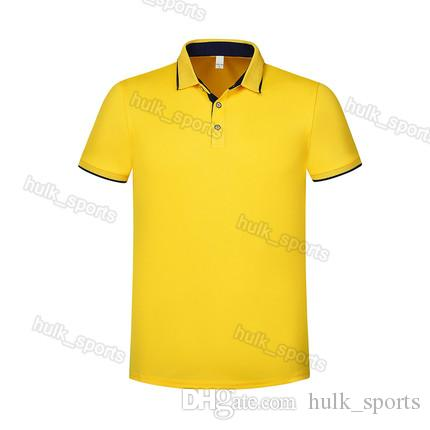 Sports polo Ventilation Quick-drying Hot sales Top quality men 2019 Short sleeved T-shirt comfortable new style jersey596