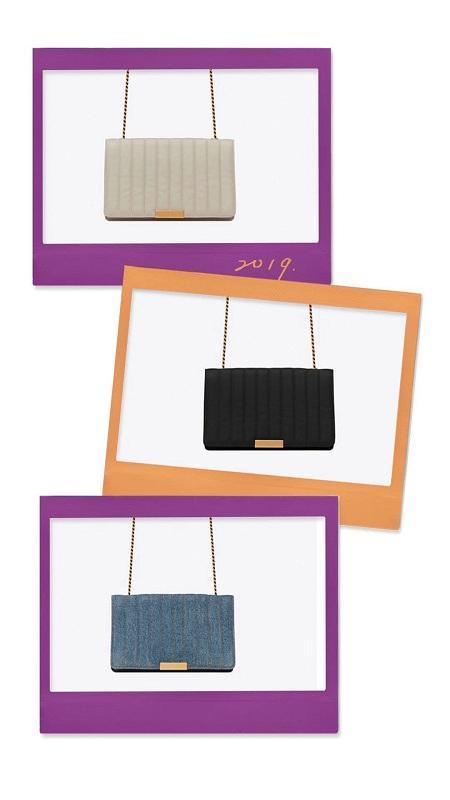 2019 yeni kadın lüks moda tasarımcı çanta y kare bag s ön kanat B dikiş torba ayrılabilir L zinciri omuz taşınabilir diagonal4e38 #