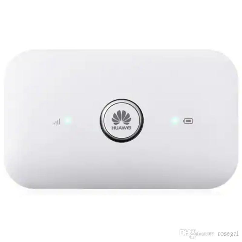 Original Huawei Dongle E5573S - 856 4G Routeur wifi mobile 4G