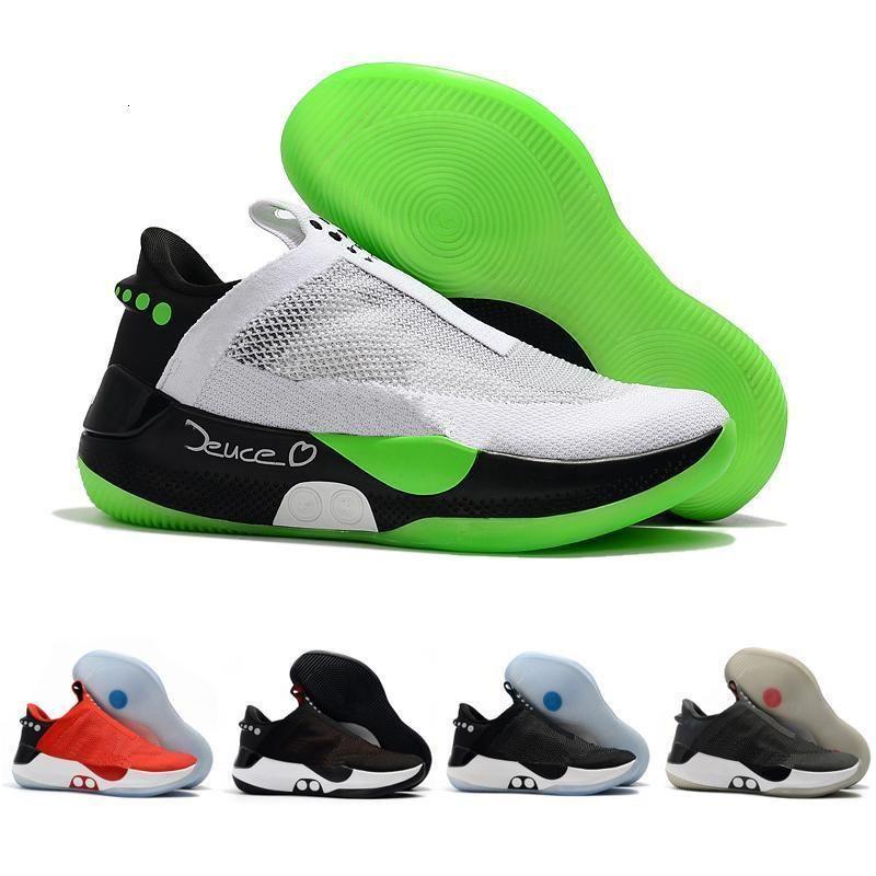 Mens Jame Adapt BB Designer Shoes Mode plein air du sport de basket-ball Casual Chaussures 40-46