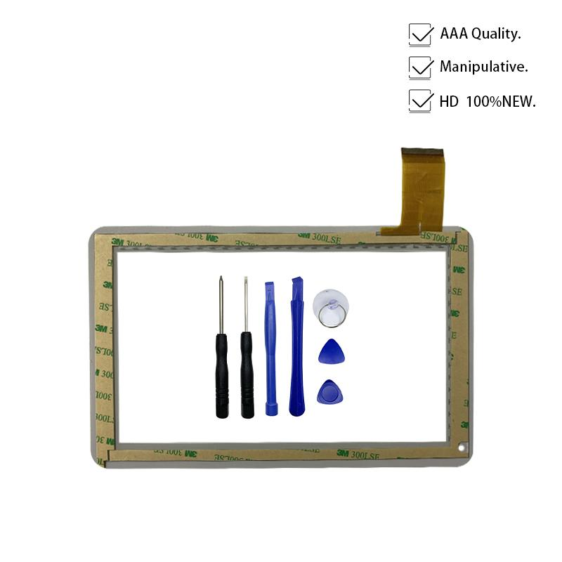 New 9 inch FPC-TP090021 -00 Touch screen Panel For Tablet M907