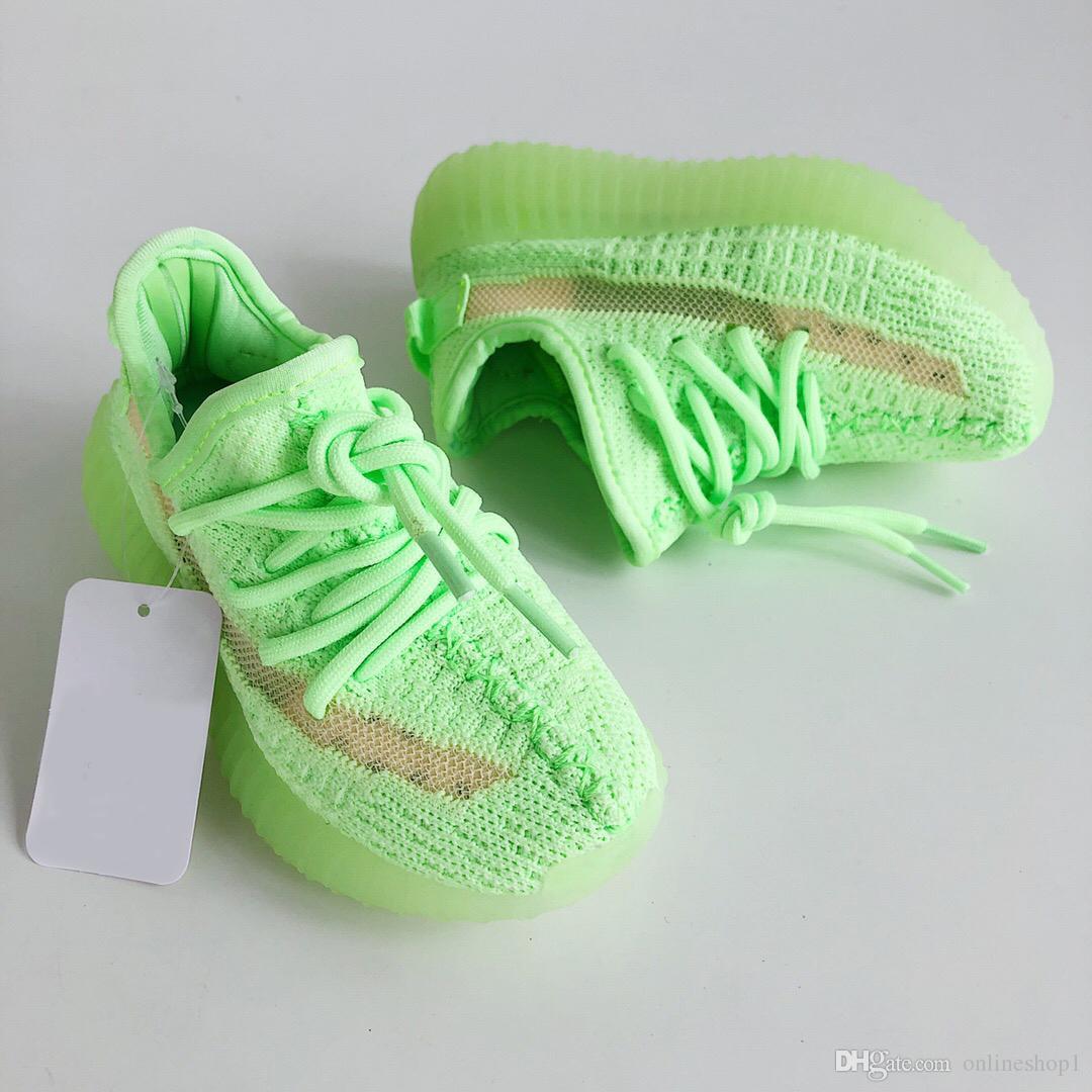 Kinder Laufschuhe Designer Static Clay Antlia Jungen Mädchen Kinder Outdoor Schuhe Sneakers Schnelle Lieferung 28-35