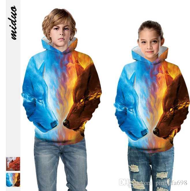 Büyük çocuklar Çocuk Giyim 2020 kazak Giyim Çocuk Konfeksiyon Sonbahar Ve Kış Yeni Desen Erkek Kız Triko Suit 5-14 yea çocuk ayarlar