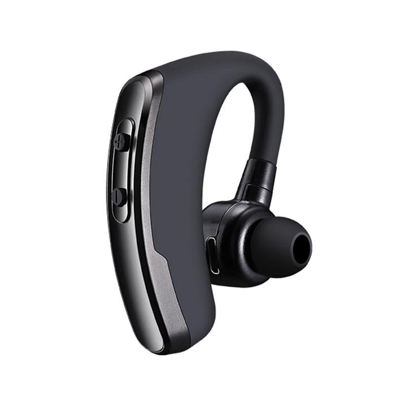 Bluetooth 5 0 Earphones With Ear Hook Earhook Sport Earphones Hanging Ear Bluetooth Headset Handsfree Small Bluetooth Earpiece Headphones For Cell Phones Headphones For Phones From Wq751504733 6 04 Dhgate Com