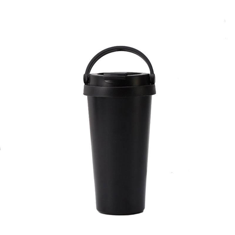 Venda quente BPA qualidade agradável parede dupla com isolamento a vácuo de aço inoxidável canecas Outdoor Tumbler portátil