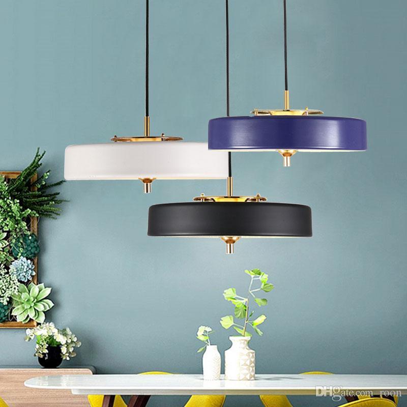 Lampadario Design Camera Da Letto.Acquista Lampada Da Comodino A Led Di Lusso Moderno Postmoderna