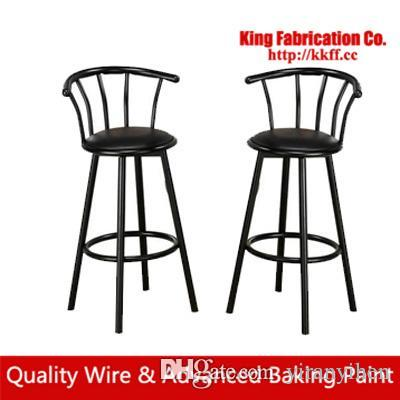 American village wrought iron bar Chair, bar stool, lift chairs High Chairs Stools