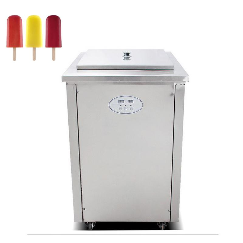 Commercial rotating popsicle machine Stainless Steel Automatic rotating ice rod machine ice cream machine ice-rolly machines
