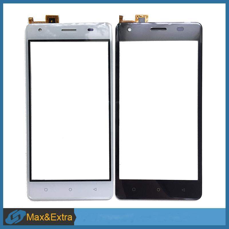 """Boa Qualidade 5.0 """"Para Oukitel C5 C 5 C5 Pro Touch Screen Digitador Painel Frontal Sensor De Vidro"""