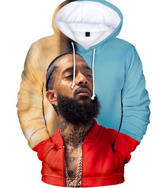 Новый летний дизайнер мужская женщины 3D печать толстовки рэп толстовка с капюшоном свободного покроя хлопок пуловеры